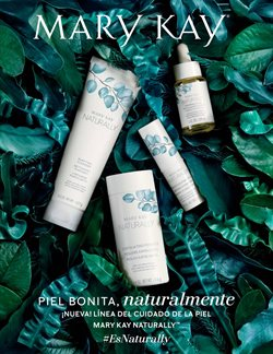 Ofertas de Powerfix en Mary Kay