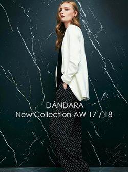 Ofertas de Dandara  en el folleto de Basauri