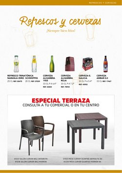 Ofertas de Estrella Galicia en el catálogo de Gros Mercat ( 3 días más)