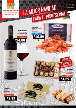 Ofertas de Gros Mercat  en el folleto de Palma de Mallorca