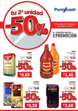 Ofertas de Caldo de pollo  en el folleto de Gros Mercat en Madrid