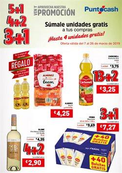 Ofertas de Gros Mercat  en el folleto de Barcelona