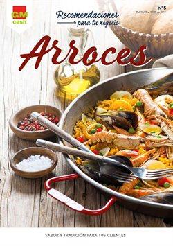 Ofertas de Gros Mercat  en el folleto de Málaga