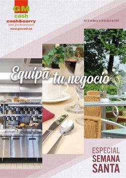Ofertas de Hiper-Supermercados en el catálogo de Gros Mercat en Molina de Segura ( 13 días más )