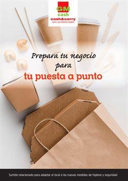 Ofertas de Hiper-Supermercados en el catálogo de Gros Mercat en Nucia ( 2 días más )