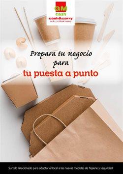 Catálogo Gros Mercat en Bilbao ( 3 días más )