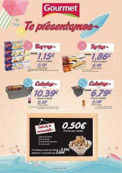 Ofertas de Tartas en Gros Mercat