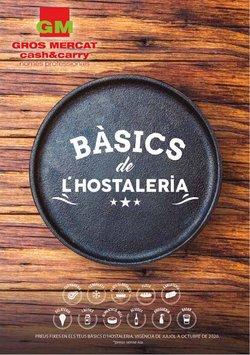 Catálogo Gros Mercat en L'Hospitalet de Llobregat ( Más de un mes )