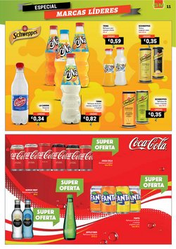 Ofertas de Refresco de limón en Gros Mercat