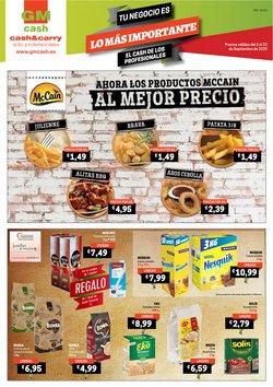 Catálogo Gros Mercat en San Pedro de Alcántara ( 2 días más )