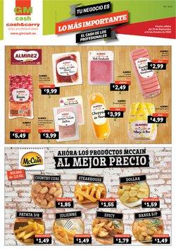 Catálogo Gros Mercat en San Vicente del Raspeig ( 16 días más )