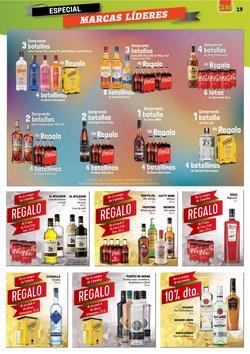 Ofertas de Coca-Cola Zero en Gros Mercat