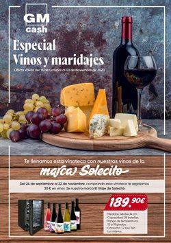 Ofertas de Hiper-Supermercados en el catálogo de Gros Mercat en Pulianas ( 14 días más )
