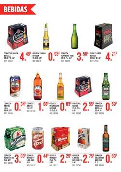 Ofertas de Heineken en Gros Mercat