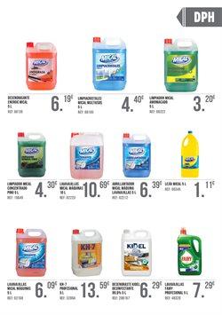 Ofertas de Desinfectante en Gros Mercat