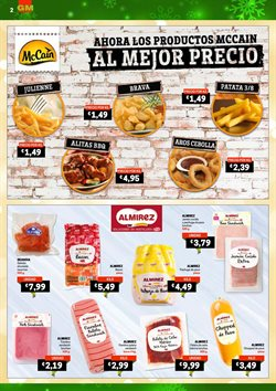Ofertas de Sandwiches en Gros Mercat