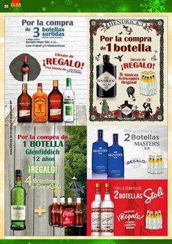 Ofertas de Barceló en Gros Mercat