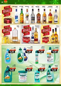 Ofertas de Coca-Cola en Gros Mercat