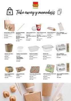 Ofertas de Gros Mercat en el catálogo de Gros Mercat ( 8 días más)