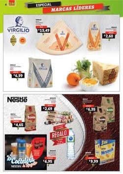 Ofertas de Nescafé en el catálogo de Gros Mercat ( 6 días más)