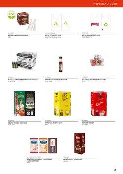 Ofertas de La Española en el catálogo de Gros Mercat ( 3 días más)