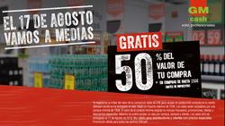 Ofertas de Gros Mercat  en el folleto de La Orotava
