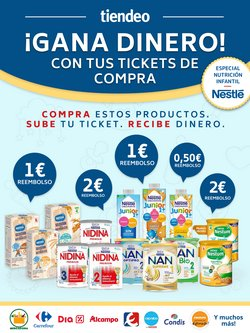Catálogo Farmacias en Jerez de la Frontera ( 5 días más )