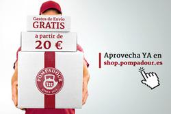 Ofertas de Pompadour  en el folleto de Madrid