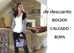 Ofertas de CL Fashionable  en el folleto de Madrid