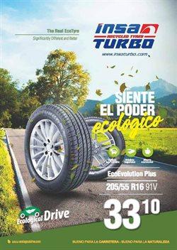 Ofertas de Ecological Drive  en el folleto de Sevilla