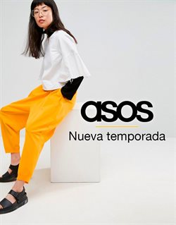 Ofertas de Asos  en el folleto de Madrid