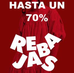 Ofertas de Asos  en el folleto de Madrid