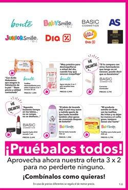 Ofertas de Pintalabios  en el folleto de Clarel en Madrid