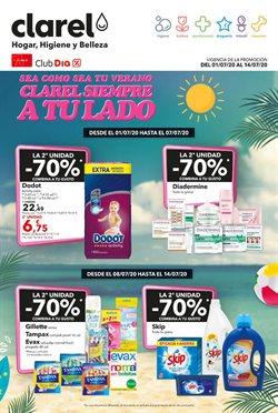 Catálogo Clarel en Andújar ( 4 días más )