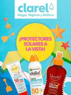 Ofertas de Hiper-Supermercados en el catálogo de Clarel ( 3 días más)