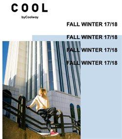 Ofertas de Coolway  en el folleto de Barcelona