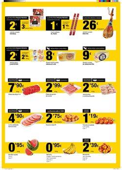 Ofertas de Queso  en el folleto de Supeco en Madrid