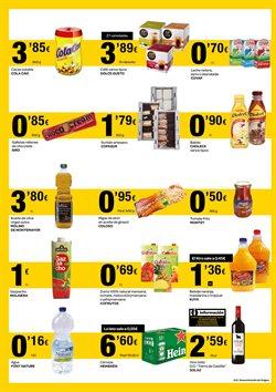 Ofertas de Cerveza  en el folleto de Supeco en Sanlúcar de Barrameda
