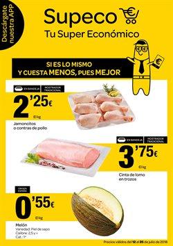 Ofertas de Hiper-Supermercados  en el folleto de Supeco en Sanlúcar de Barrameda