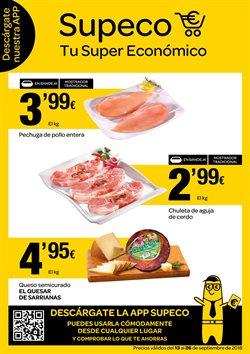 Ofertas de Supeco  en el folleto de Torrevieja