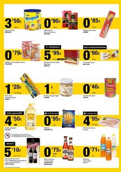 Ofertas de Refrescos  en el folleto de Supeco en Madrid