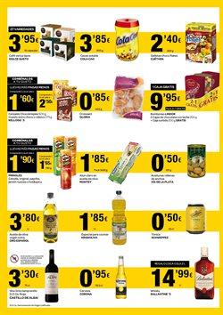 Ofertas de Aceite  en el folleto de Supeco en Alcalá de Henares