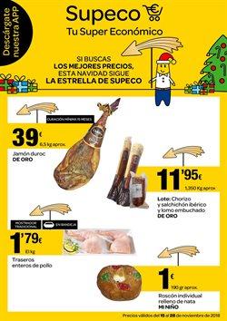 Ofertas de Hiper-Supermercados  en el folleto de Supeco en Alcalá de Henares