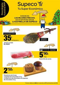 Ofertas de Hiper-Supermercados  en el folleto de Supeco en Sevilla