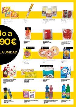 Ofertas de Oscar Mayer  en el folleto de Supeco en Madrid