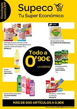 Ofertas de Hiper-Supermercados  en el folleto de Supeco en Dos Hermanas
