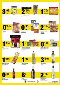 Ofertas de Chocolate  en el folleto de Supeco en Barcelona