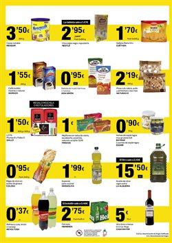 Ofertas de Cerveza  en el folleto de Supeco en San Fernando