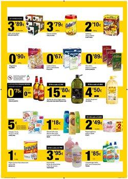 Ofertas de Cola Cao  en el folleto de Supeco en Jerez de la Frontera