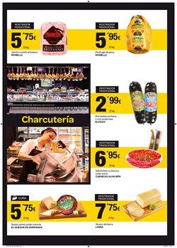 Ofertas de Jamón cocido  en el folleto de Supeco en Madrid